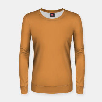 Thumbnail image of color peru Women sweater, Live Heroes