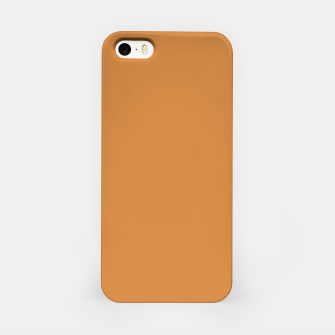 Thumbnail image of color peru iPhone Case, Live Heroes