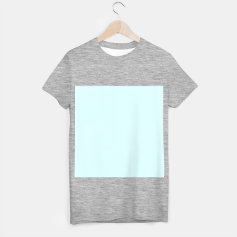 Thumbnail image of color light cyan T-shirt regular, Live Heroes