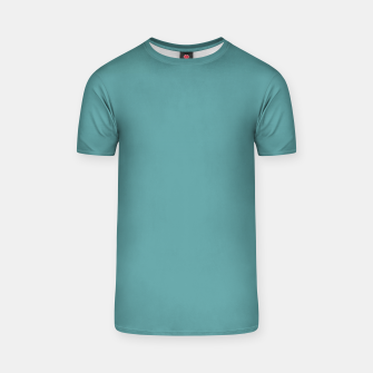Thumbnail image of color cadet blue T-shirt, Live Heroes