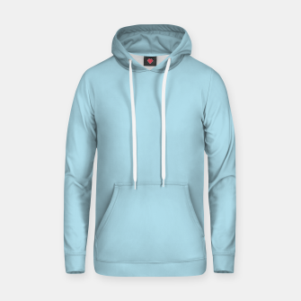 Thumbnail image of color light blue Hoodie, Live Heroes