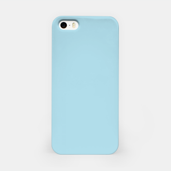 Thumbnail image of color light blue iPhone Case, Live Heroes