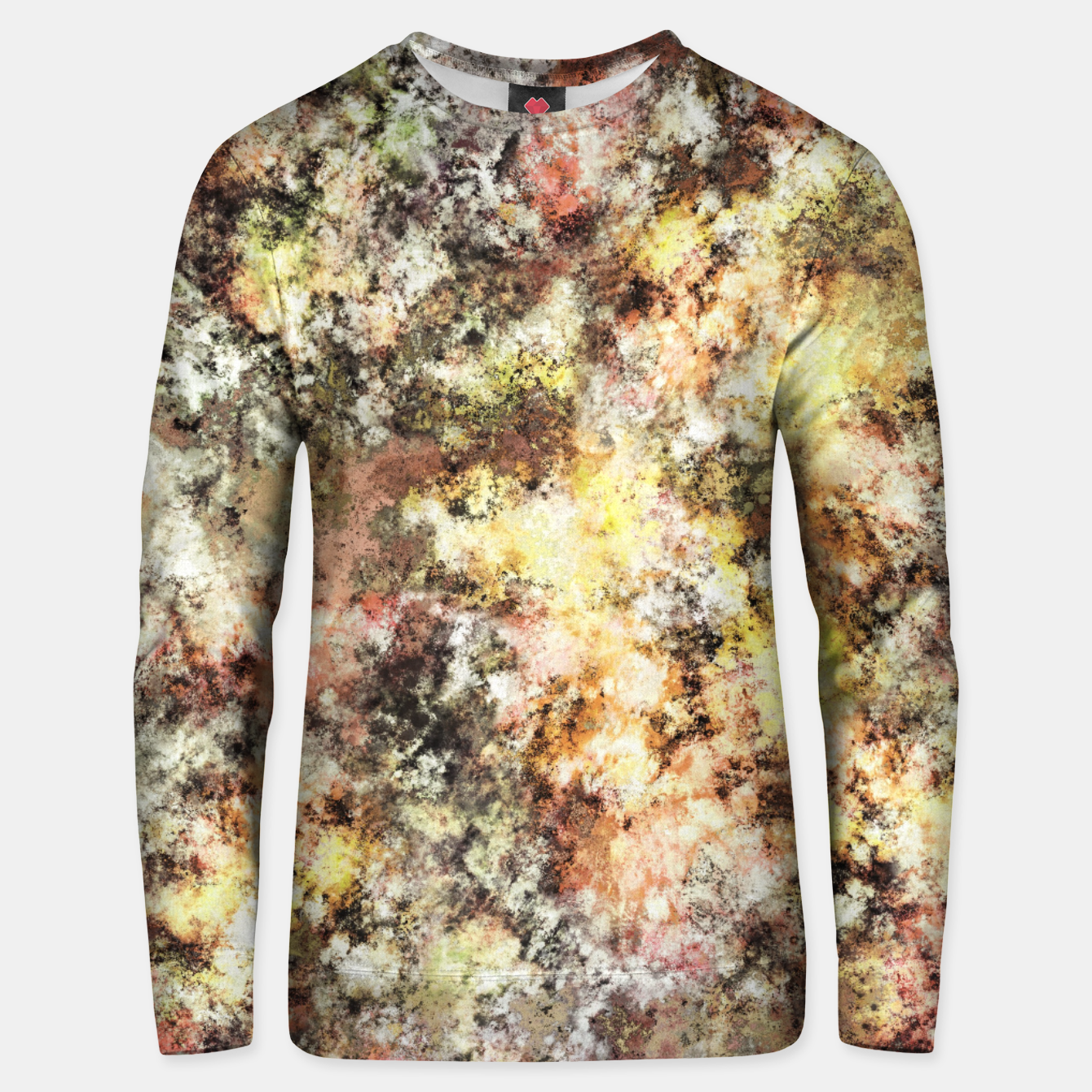 Image of A little cool sunlight Unisex sweater - Live Heroes