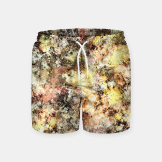Thumbnail image of A little cool sunlight Swim Shorts, Live Heroes