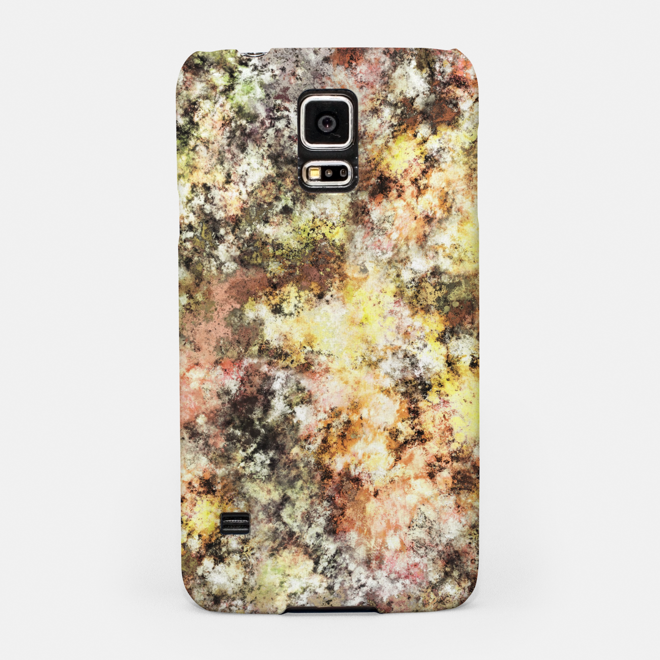 Image of A little cool sunlight Samsung Case - Live Heroes