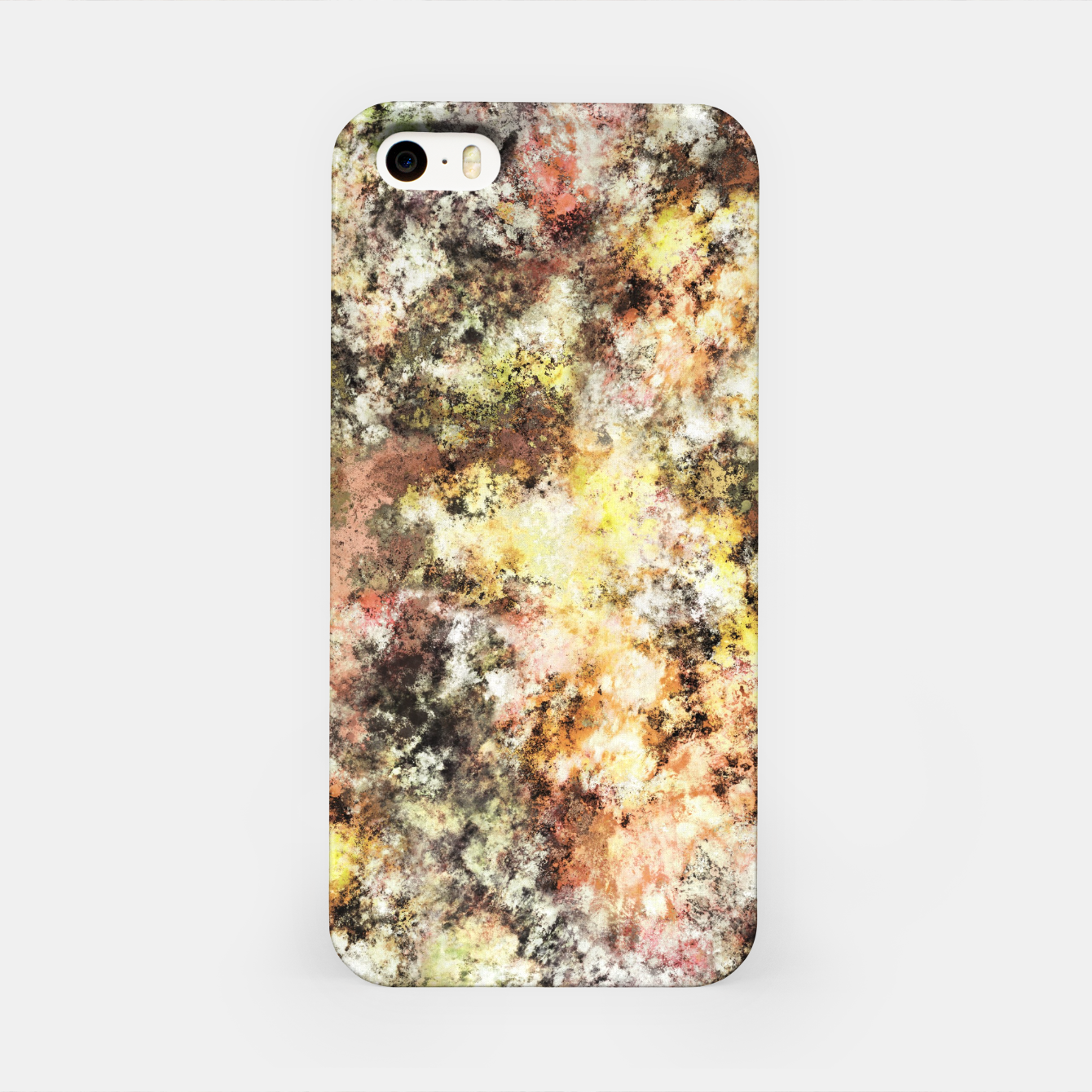 Image of A little cool sunlight iPhone Case - Live Heroes