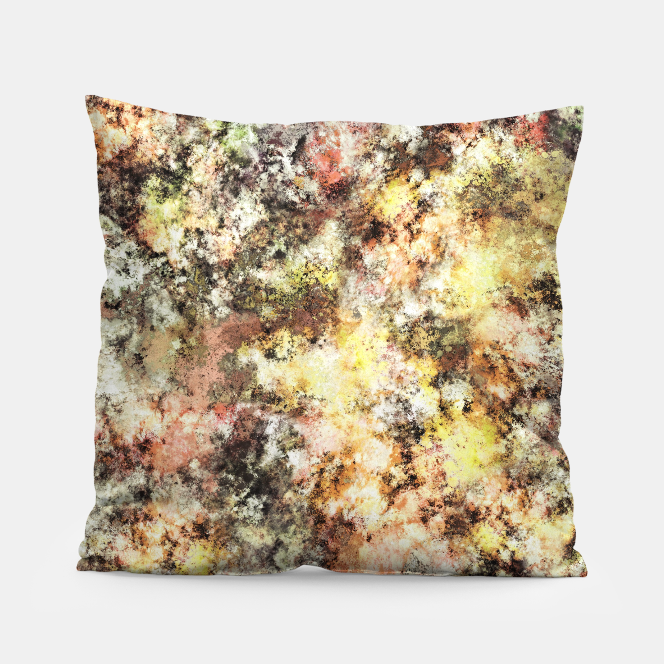 Image of A little cool sunlight Pillow - Live Heroes