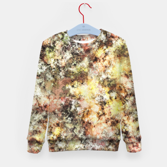 Thumbnail image of A little cool sunlight Kid's sweater, Live Heroes