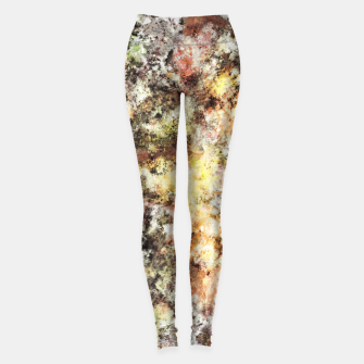 Miniatur A little cool sunlight Leggings, Live Heroes