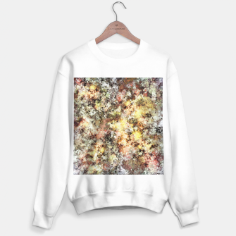 Miniatur A little cool sunlight Sweater regular, Live Heroes
