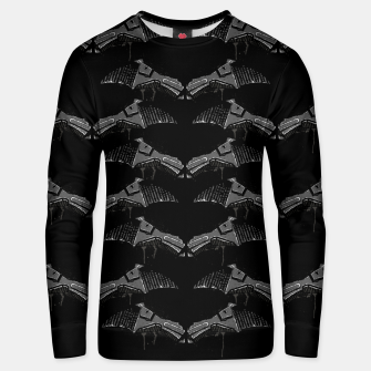 Thumbnail image of The Patman Unisex sweater, Live Heroes