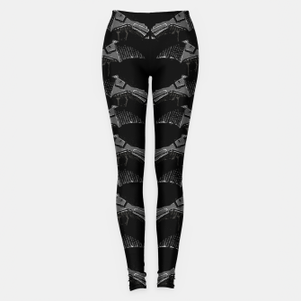 Thumbnail image of The Patman Leggings, Live Heroes