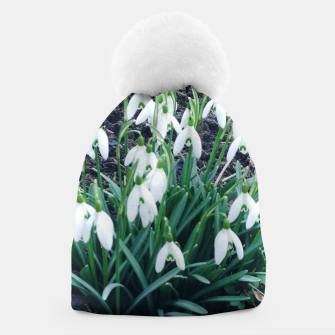 Thumbnail image of snowdrops Czapka, Live Heroes