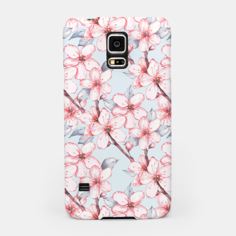 Thumbnail image of Cherry blossom Samsung Case, Live Heroes