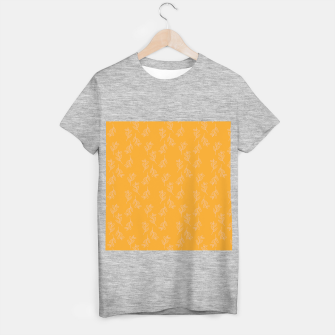 Thumbnail image of Feeling of lightness II - Mellow Yellow T-shirt regular, Live Heroes