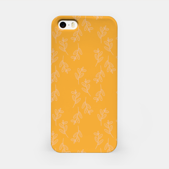 Thumbnail image of Feeling of lightness II - Mellow Yellow iPhone Case, Live Heroes
