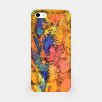 Thumbnail image of Landslip iPhone Case, Live Heroes