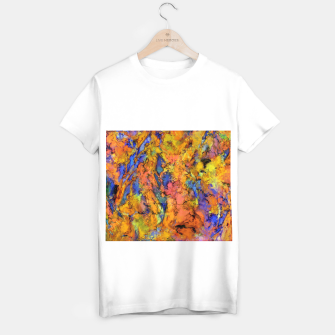 Landslip T-shirt regular thumbnail image