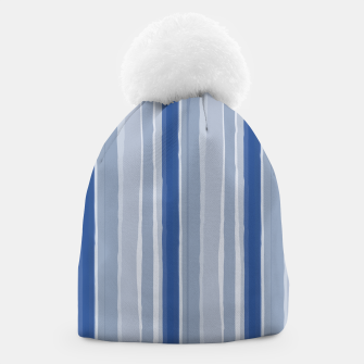 Miniatur Blue lines Gorro, Live Heroes