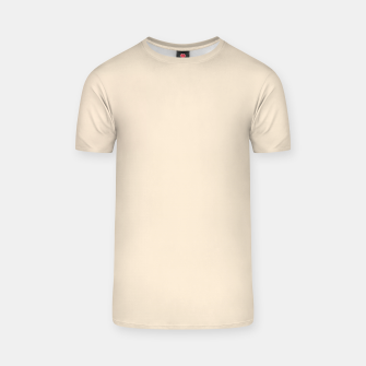 Thumbnail image of color antique white T-shirt, Live Heroes