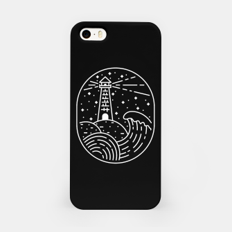 Imagen en miniatura de Lighthouse iPhone Case, Live Heroes