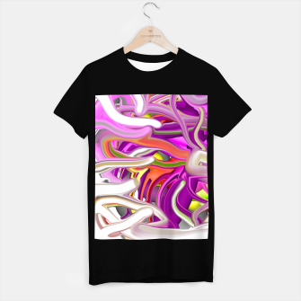Thumbnail image of Rosewires T-shirt regular, Live Heroes
