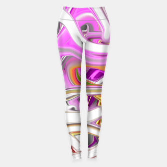Thumbnail image of Rosewires Legginsy, Live Heroes