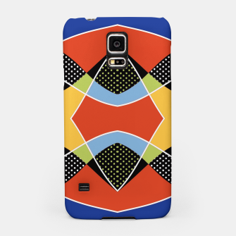 Thumbnail image of Sahara Street-36 Samsung Case, Live Heroes
