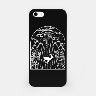Thumbnail image of Alien Invasion iPhone Case, Live Heroes