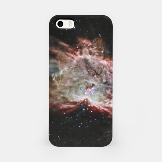 Imagen en miniatura de Space and Galaxy iPhone Case, Live Heroes