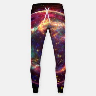 Miniaturka Bubble Galaxy Sweatpants, Live Heroes
