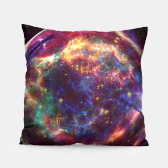 Miniaturka Bubble Galaxy Pillow, Live Heroes