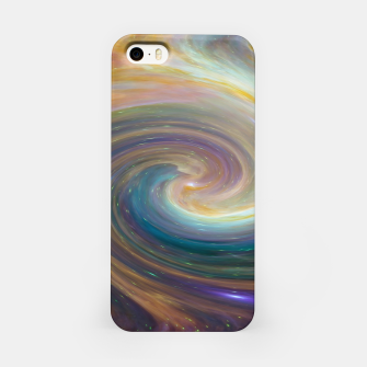Miniaturka Spiral Galaxy iPhone Case, Live Heroes
