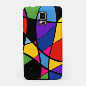Thumbnail image of Sahara Street-39 Samsung Case, Live Heroes