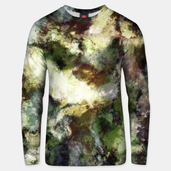 Thumbnail image of Silent erosion Unisex sweater, Live Heroes