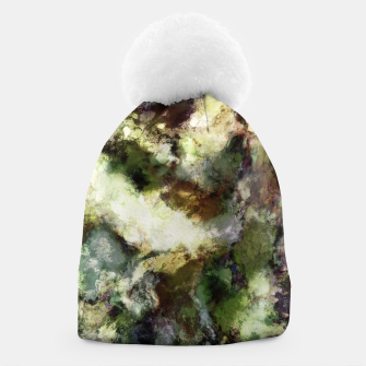 Thumbnail image of Silent erosion Beanie, Live Heroes
