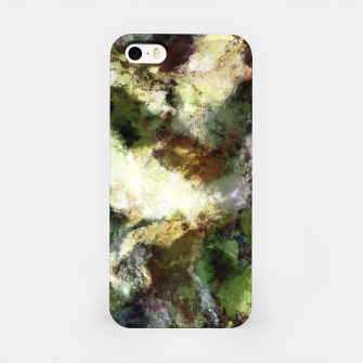 Silent erosion iPhone Case thumbnail image