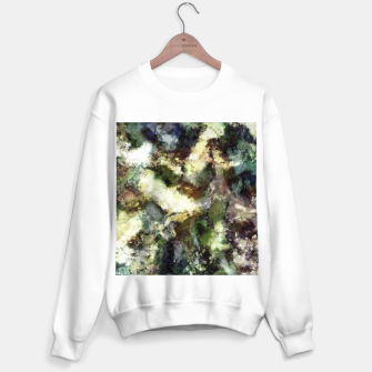 Thumbnail image of Silent erosion Sweater regular, Live Heroes