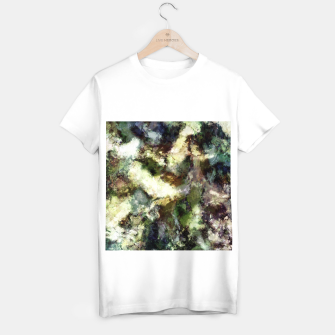 Thumbnail image of Silent erosion T-shirt regular, Live Heroes