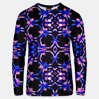 Thumbnail image of Design_0 Unisex sweater, Live Heroes