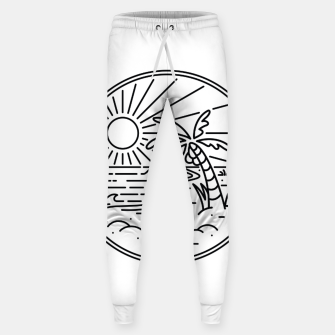 Thumbnail image of Beach Line Sweatpants, Live Heroes
