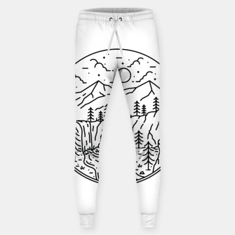 Thumbnail image of Best Home Sweatpants, Live Heroes
