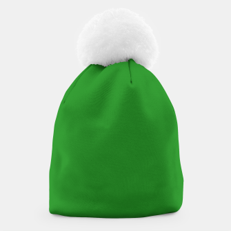 Miniature de image de color forest green Beanie, Live Heroes