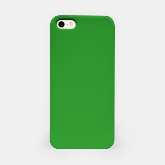 Imagen en miniatura de color forest green iPhone Case, Live Heroes