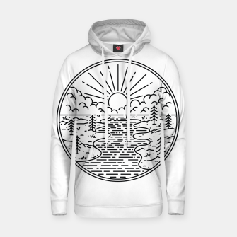 Thumbnail image of Great Nature Hoodie, Live Heroes