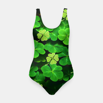 Thumbnail image of St. Patrick's Day  Swimsuit, Live Heroes