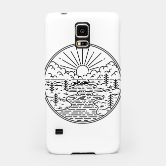 Miniatur Great Nature Samsung Case, Live Heroes