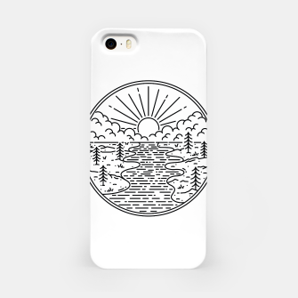 Thumbnail image of Great Nature iPhone Case, Live Heroes