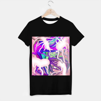 Thumbnail image of Plums T-shirt regular, Live Heroes