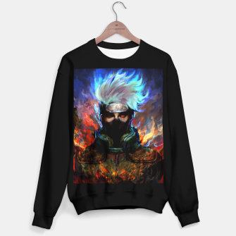 kakashi Sweater regular obraz miniatury